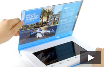Video Module 10 inch
