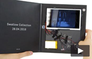 McQ (Alexander McQueen) Video Brochure