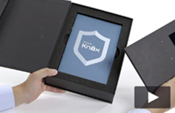 Samsung Bespoke Black Box With Video