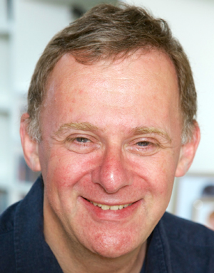 David Hyams
