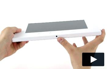10 inch Video Module