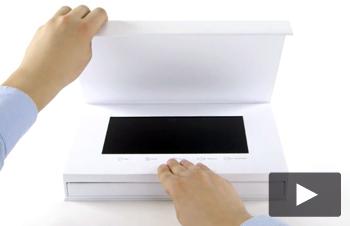 Bespoke Video in a Box